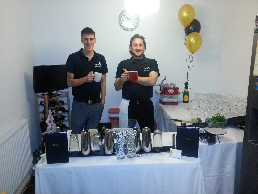 Ellesmere Port 30th Birthday Party