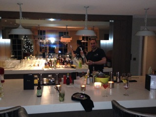 Christmas Corporate Event Wimslow