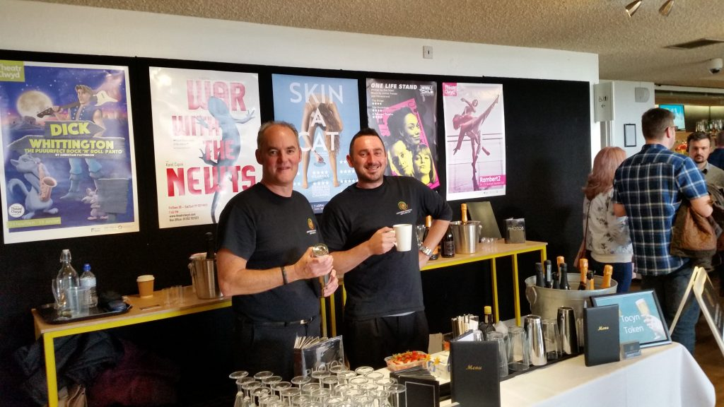 Gin and Prosecco Festival, Theatr Clwyd