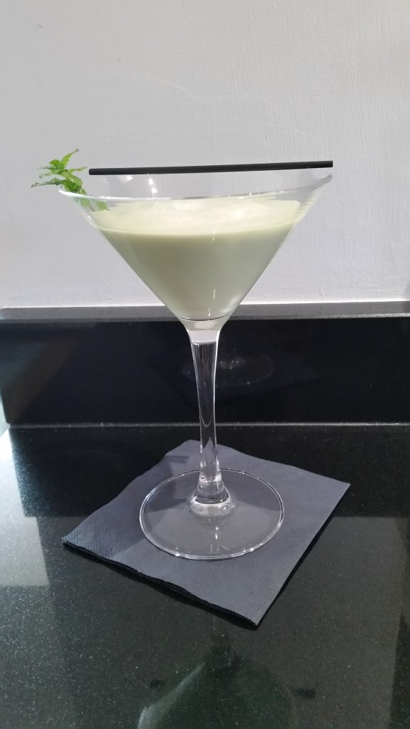 Grasshopper-Cocktail