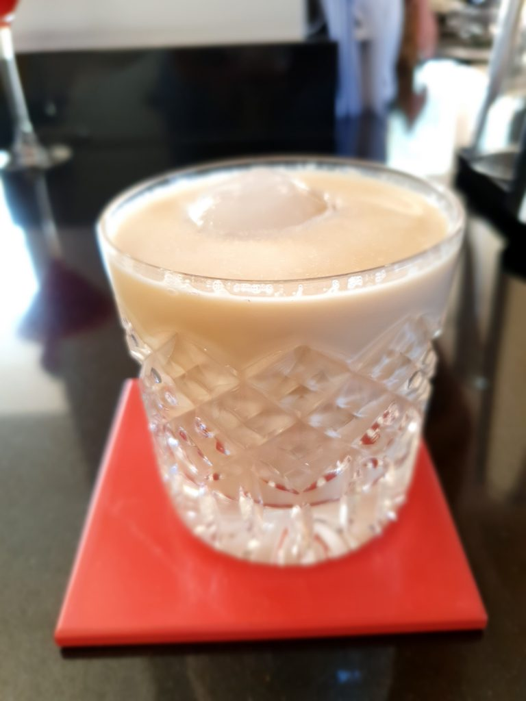 White Russian-Cocktail