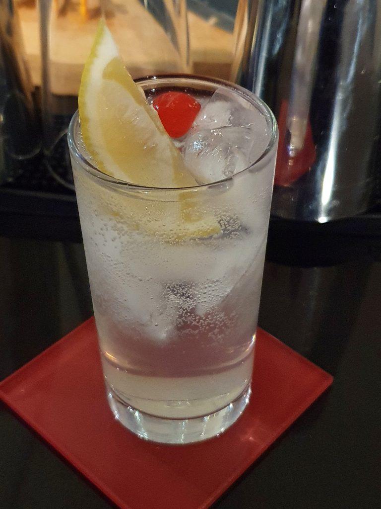 Tom Collins-Cocktail