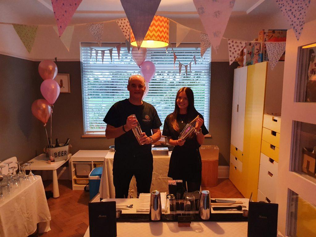 Claire Jones 40th Birthday Party